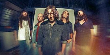 Whiskey Myers Premium Seating tickets