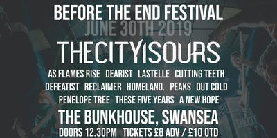 Before The End Promotions Presents: before the end fest 2019