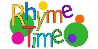 Ryme Time @ Leytonstone Library
