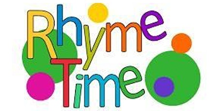 Ryme Time @ Leytonstone Library tickets