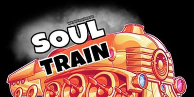 Soul Train photoshoot at Lancaster Grand Theatre