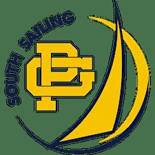 Grosse Pointe South Sailing logo
