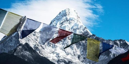 Ama Dablam Base Camp Expedition