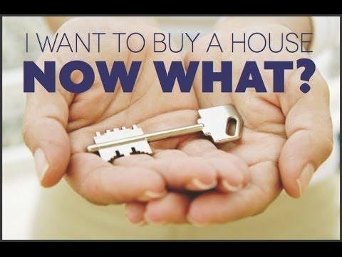 FREE HOME BUYER SEMINAR - DOWN PAYMENT ASSISTANCE