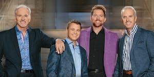 Triumphant Quartet Live in Ottawa!