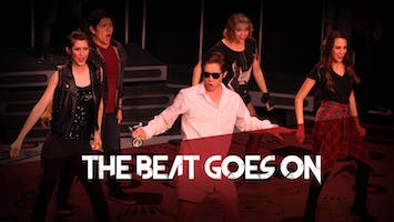 """""""The Beat Goes On"""""""
