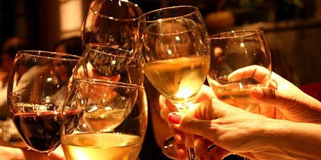 Wine, Bourbon, & Beer tasting by Rotary Club of Morrisville tickets
