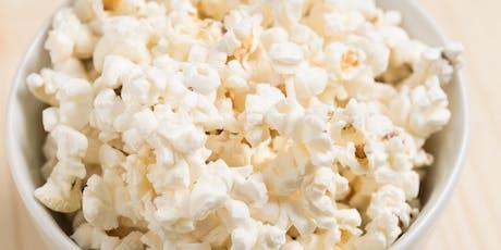 Summer Movie Series: Marry Poppins Returns  tickets