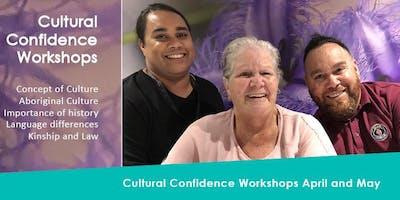 UCW Cultural Confidence Workshop - ARMADALE