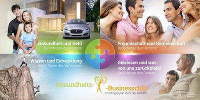 Gesundheits-Businessclub