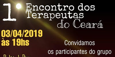 1o. Encontro de Terapeutas do Ceará