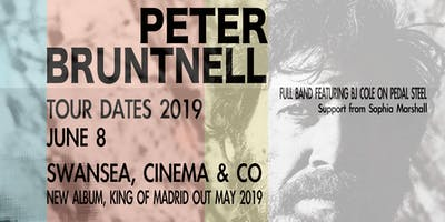 Peter Bruntnell Band