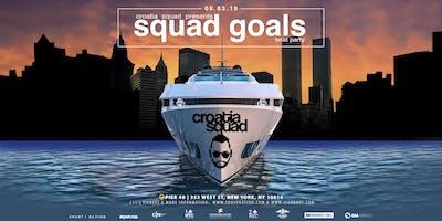 Croatia+Squad+Presents+SQUAD+GOALS+w-+Special