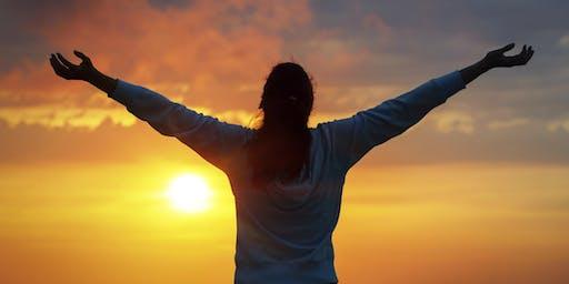 Retraite Urbaine - Yoga pour le bien-être et le bonheur