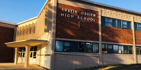 50 Years! Austin O'Brien Class of 1969 Reunion tickets