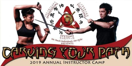 Carving Your Path UCA/IFS 2019 EAST COAST INSTRUCTOR CAMP
