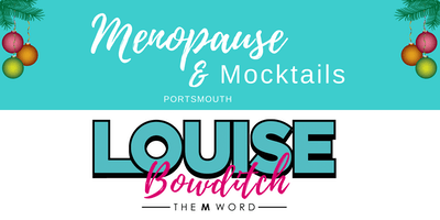 Menopause and Mocktails - Portsmouth