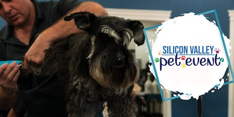 Silicon Valley Pet Event - Groomers tickets