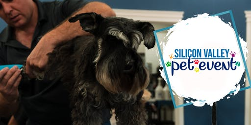 Silicon Valley Pet Event - Groomers
