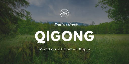 Qigong Practice Group