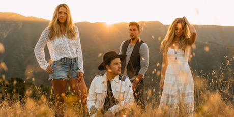 Colbie Caillat featuring Gone West tickets