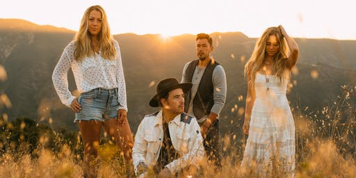 Colbie Caillat featuring Gone West
