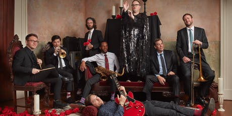 St. Paul & the Broken Bones with Yola tickets
