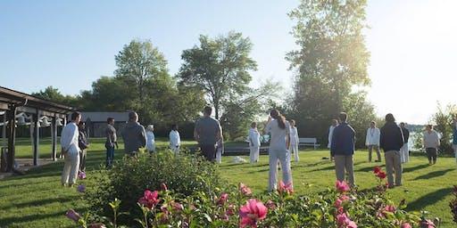East Coast – 2019 New Life Awakening Retreat (Princeton, NJ)