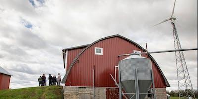 Wisconsin Farm Experience, May 19
