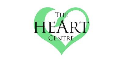 The HeArt Centre Charity Dinner