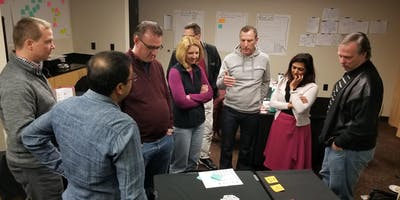 Management 3.0 Two-Day Weekend Workshop