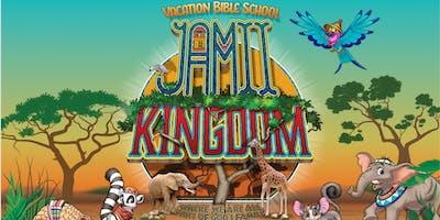 Vacation Bible School - JAMI KINGDOM