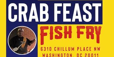 Crab Feast & Fish Fry