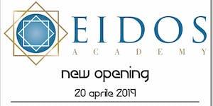 """Open-Day """"EIDOS Academy – Formazione e Ricerca"""""""