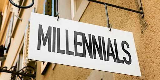 Post-Millennials Choir
