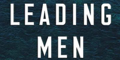 "Christopher Castellani ""Leading Men"" Book Event: Reading & Book Signing"