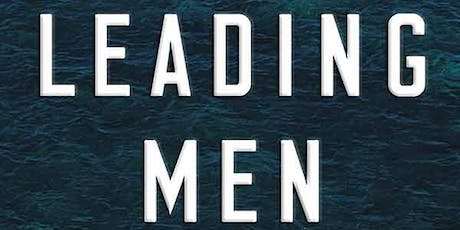 "Christopher Castellani ""Leading Men"" Book Event: Reading & Book Signing tickets"