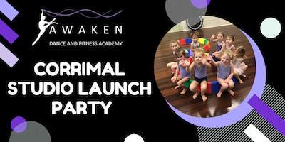 AWAKEN Corrimal Studio Launch Party 27th April, 2019