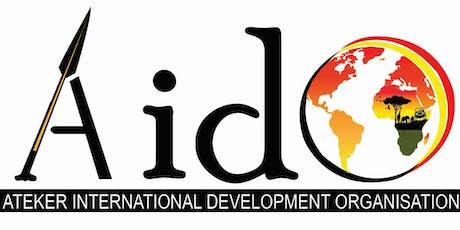 Aido Convention 2019 Tickets
