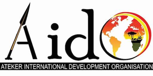 Aido Convention 2019