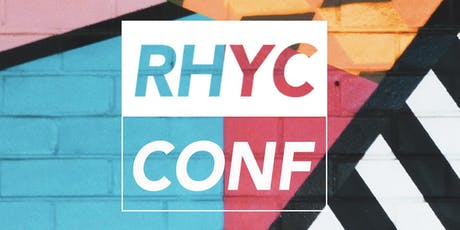 RHYC Teen Conference 2019 tickets