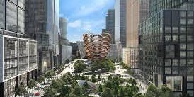 Hudson Yards Real Estate Open House Tour