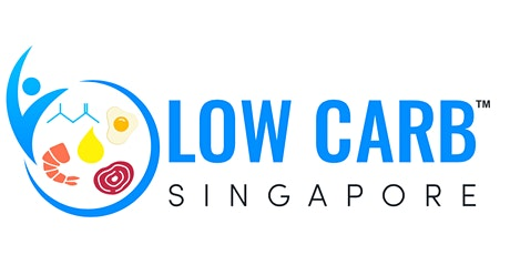 LOW CARB SINGAPORE 2020 tickets