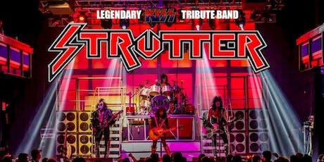 Stutter at TAK Music Venue tickets