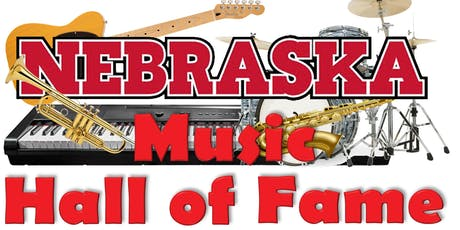 The Magic Of Music -- Nebraska Music Hall Of Fame 2019 Induction Performances and Ceremony tickets
