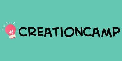 Creation Camp Hamilton - April 6th start
