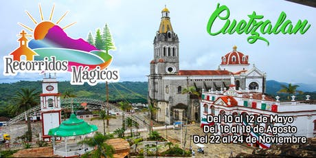 Cuetzalan tickets