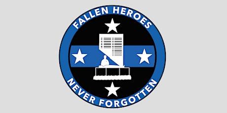 7th Annual Fallen Heroes 5K Run / 1.5 Mile Walk tickets