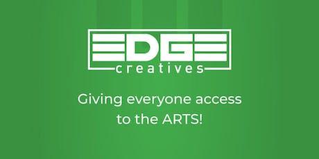 ACTion Art Workshop (18+) tickets