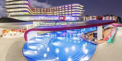 Mocha Fest Cancun - October 10th through Oct 15th